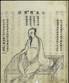 Daoist Internal Alchemy, Woodcuts from. Yang Style Tai Chi, Taoism, Qigong, Science And Nature, Alchemy, Martial Arts, Philosophy, Anatomy, Chinese