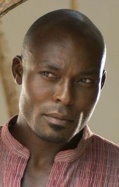 models male Heterosexual black