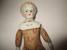 Gold Standard Porcelain China Value China Porcelain, Porcelain Doll, Indian Dolls, Antique China, Doll Head, Vintage Dolls, Disney Characters, Fictional Characters, Shapes