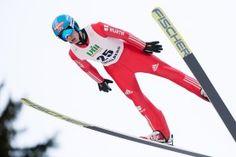 Skispringer Martin Hamann | FIS Continental Cup Skispringen | Engelberg / Schweiz | Fotograf Kassel http://blog.ks-fotografie.net/pressefotografie/skispringer-nachwuchs-engelberg-schweiz-fotograf-kassel/