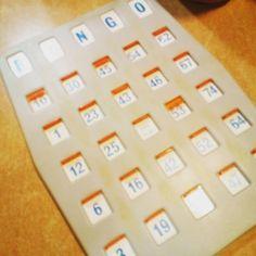 Yes! Bingo in de kantine! #voetbal #dia  #voetballen
