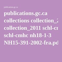 publications.gc.ca collections collection_2011 schl-cmhc nh18-1-3 NH15-391-2002-fra.pdf