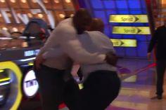 Shaq-Barkley Get in MMA Fight