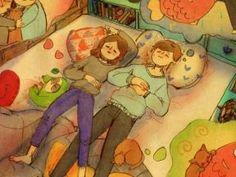 꿈(Dreams)