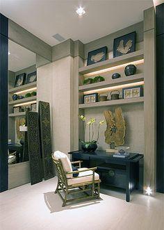 Negrelli e Teixeira - Arquitetura | mostras