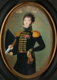 General BR Jean Edmond Filhol de Camas