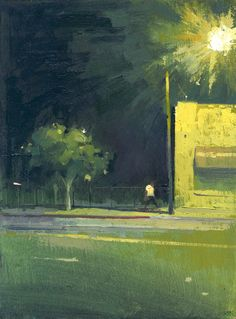 Sundland Nights, William Wray
