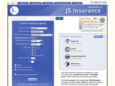 #JS Insurance - Sports and Activities Insurance.