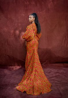 African Jumpsuit, African Dress, Off Shoulder Jumpsuit, Ankara Gowns, Prom Dresses, Long Dresses, Sexy Outfits, Marie, Party Dress
