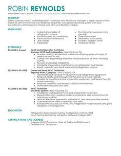 Resume References Template - http://www.resumecareer.info/resume ...