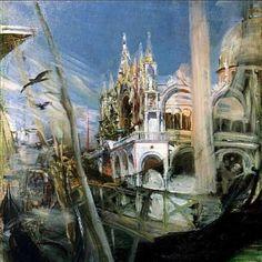 Giovanni Boldini, Venezia
