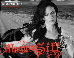 sons of anarchy | Tara Knowles - Sons Of Anarchy Wallpaper (17891524) - Fanpop fanclubs