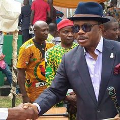IKOLO: My support for Gov. Obiano's second term is total ...