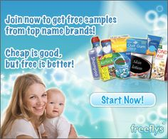 » Free Top Name Brands Samples | Zoes Printable Coupons
