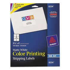 Index Maker Print Apply Clear Label Plastic Dividers 5 Tab