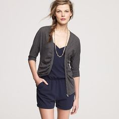 J Crew is my Anthro... = super cute clothes that I can't afford