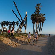 #VeniceBeach #LosAngeles #Beachlife by fuerg