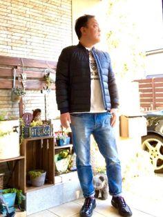 おはよ〜〜〜さん( ^ω^ )😁 🌸花金💖 なんでバタバタ(笑) 撮り溜め休日コーデで😁 ち