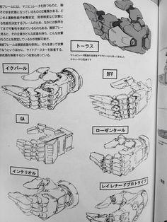 Drawing Reference Poses, Drawing Tips, Art Reference, Arte Robot, Robot Art, Robot Concept Art, Armor Concept, Robots Drawing, Manga Tutorial