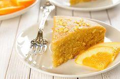 Συνταγή για πορτοκαλόπιτα νηστίσιμη χωρίς φύλλο, χωρίς αυγά, εύκολη, γρήγορη και αφράτη