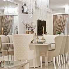 Casa com pé direito duplo moderna - veja dicas de decoração e conheça todos os ambientes!