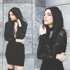 Get this look: http://lb.nu/look/8050512  More looks by Holynights Claudia…