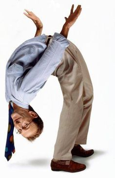 """Bend over backwards"" Meaning = Willing to do whatever it take to help."