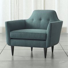 Gia Chair - Crate and Barrel