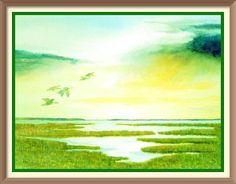 Green Paintings, Instagram, Art, Art Background, Kunst, Performing Arts, Art Education Resources, Artworks