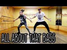 "This 11-Year-Old Dancing To ""All About That Bass"" Is Out Of Control Awesome"