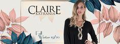 Claire Katrania – Tartora.gr