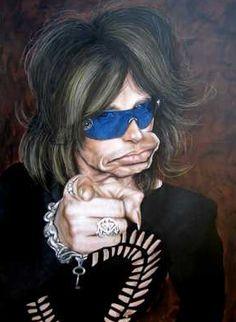 Steven Tyler - Aerosmith | Christian Stellner