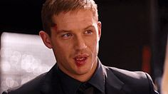 "its-a-bandits-secret: ""Tom Hardy in This Means War (2012) """