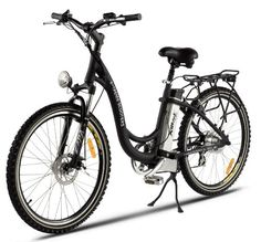 Adult Electric Bicycles - XTreme Scooters Mens Lithium Electric Powered Mountain Bike ** Be sure to check out this awesome product.