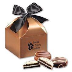 Chocolate Covered Oreos® in Domed Gift Box | Promotions Now