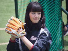 Japanese Models, Japanese Girl, 90 Anime, Komatsu Nana, Fantasy Landscape, Girl Photography Poses, Pose Reference, Girl Pictures, Girl Crushes
