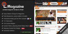 Download LioMagazine - Premium WordPress News,Magazine Theme - http://wordpressthemes.me/download-liomagazine-premium-wordpress-newsmagazine-theme/