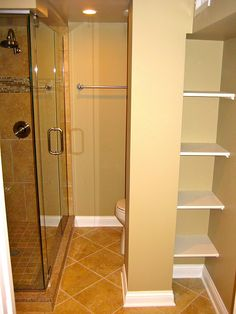 soft paint wall color yellow tile floor small bathroom remodels with glass door shower room feat