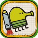 $0.99--Doodle Jump - Android Apps on Google Play--*4 NEW THEMES!* Jump, jump, jump to the top, top, top with the Android hit!    *INCLUDING 4 NEW THEMES!* WARNING:Insanely Addictive! Jump, jump, jump to the top, top, top with the runaway hit now on Android! Guide the Doodler on a springy journey using springs, jet packs and more. Avoid baddies and blast them with your nose balls!