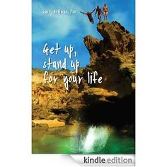 Get Up, Stand Up for Your Life by Gary Wohlman PhD.  ISBN 9780987571113. Amazing Books, Great Books, New Books, Amazing People, Good People, Stand Up For Yourself, Get Up, Your Life, Authors