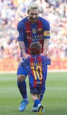 Las imágenes del FC Barcelona, 6 - Betis, 2