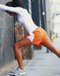 6 Calf Toning Exercises for Women.
