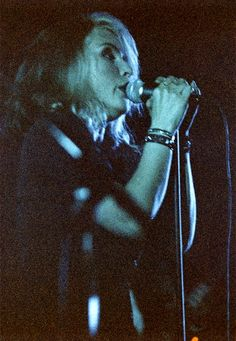 Debbie live in Houston 1990