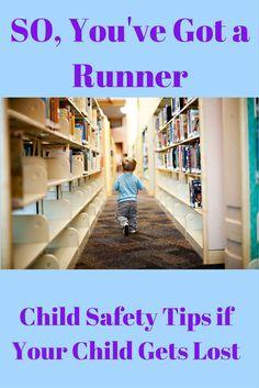 Child Safety Parenti