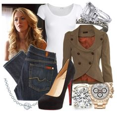 Untitled #358, created by superswede on Polyvore