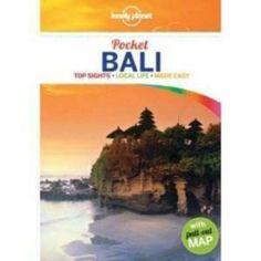 Lonely Planet Pocket Bali 9781742202112