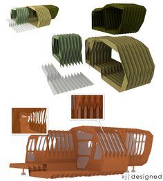 Architecture Construction Structure