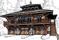 Lake house....someday.....