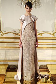 Rami Al Ali Automne-hiver 2015-2016 - Haute couture