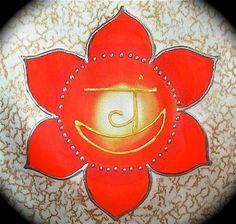 The 2nd, Sacral Chakra